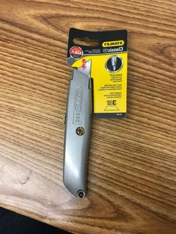 """STANLEY 10-099 6"""" CLASSIC 99 RETRACTABLE UTILITY KNIFE"""