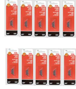 10 packs MINI Utility KNIFE  Replacement Blades -  5 blades