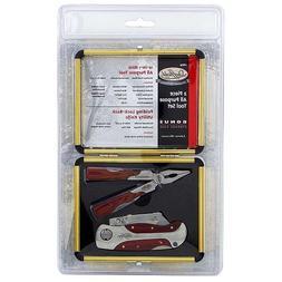 Sheffield 12809 Premium Tool Box Set, 2-Piece