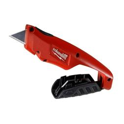 Milwaukee 48-22-1910 Slide Open Utility Knife with Wire Stri