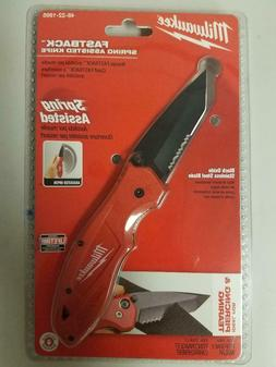 Milwaukee 48-22-1995 Spring Asst Serr Knife
