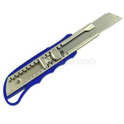 2PCS Box Cutter <font><b>Utility</b></font> <font><b>Knife</