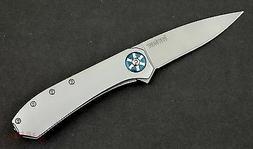 # 3871WM Kershaw Amplitude 3.25 pocket knife Assisted Opener