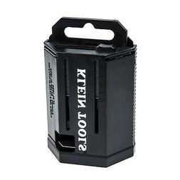 Utility Blade Dispenser with 50 Blades Klein Tools 44103