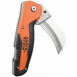 Klein Tools 44218 Cable Skinning Utility Knife Replaceable H