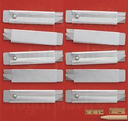 5—10—25—50 UTILITY KNIVES CARTON KNIFE BOX CUTTER SING