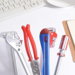 6 pcs/lot Creative Simulation Ballpoint Pen Hardware Tools C