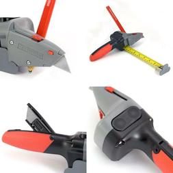 All-In-One Hand Tool With Measuring Tape And Utility Knife P