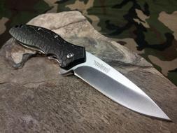Kershaw Oso Sweet Folding Knife Assist Open Folder Pocket St