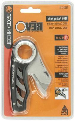Techni Edge 03-731 REVO Folding Utility Knife