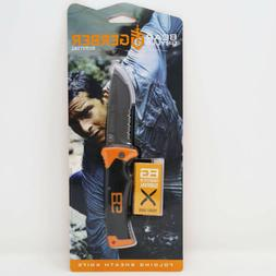 GERBER Bear Grylls Survival Series, Folding Sheath Knife