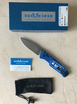Benchmade - Bugout 535 EDC Manual Open Folding Knife Made in