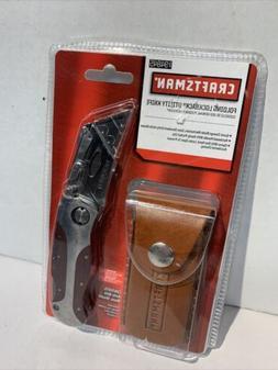 craftsman retractable blade utility knife