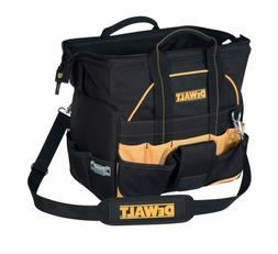 DEWALT DG5552 14-Inch Pro Contractor's Closed-top Tool Bag