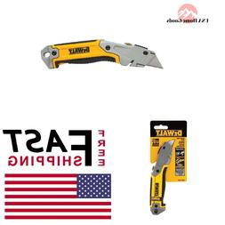 DEWALT DWHT10046 Standard Retractable Utility Knife