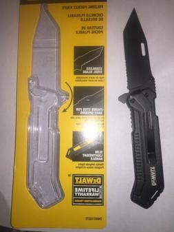 DEWALT DWHT10272 Folding Pocket Knife