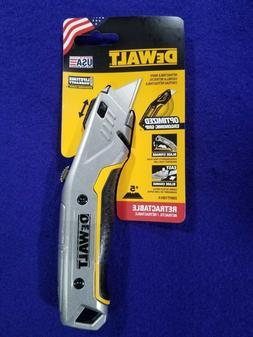 DEWALT DWHT10914 INSTACHANGE UTILITY KNIFE