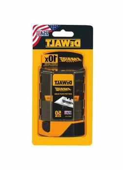 Dewalt DWHT11131L 50 Pc. Carbide Utility Blade