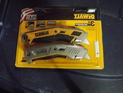 Dewalt DWHT81270 Retractable Utility Knife