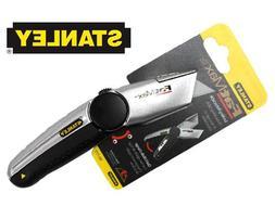 Stanley Fatmax Locking Retractable Utility Knife 10-777 Work