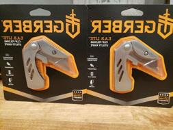 Gerber Folding Utility Knife 2 Packs!!!!