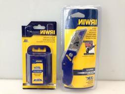 Folding Utility Knife - IRWIN Tools - 2089100