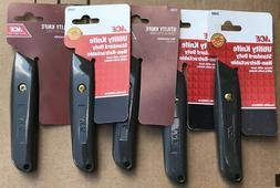 Heavy Duty Non-Slip Handle Utility Knife ACE Specialty Knive