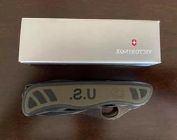 Victorinox Knife Combat Utility - US Military Victorinox Kni