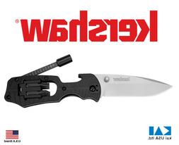 Kershaw Knives 1920 Select Fire Knife - Quantity 1