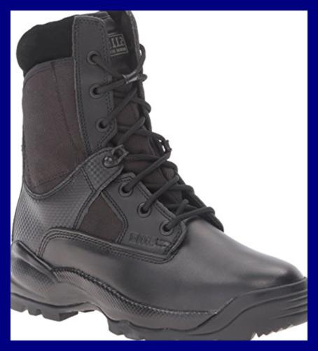 5.11 8In Boot D US SHIPPING Unisex Adult