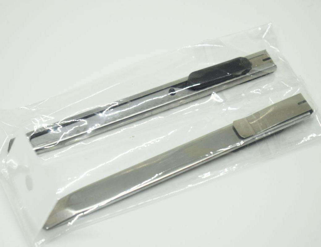 5pcs Knife degree 9mm