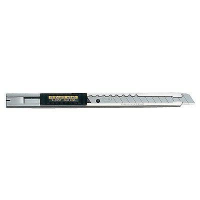 OLFA Auto Lock Stainless Steel Professional Knife