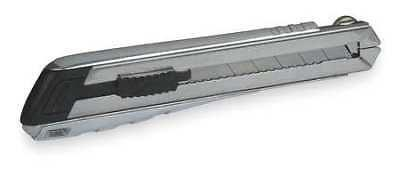 STANLEY 10-817 Snap-Off Utility Knife, Retractable, Snap-Off