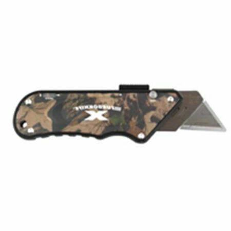 Olympia Tools 33-130 Camo Turbo X Knife