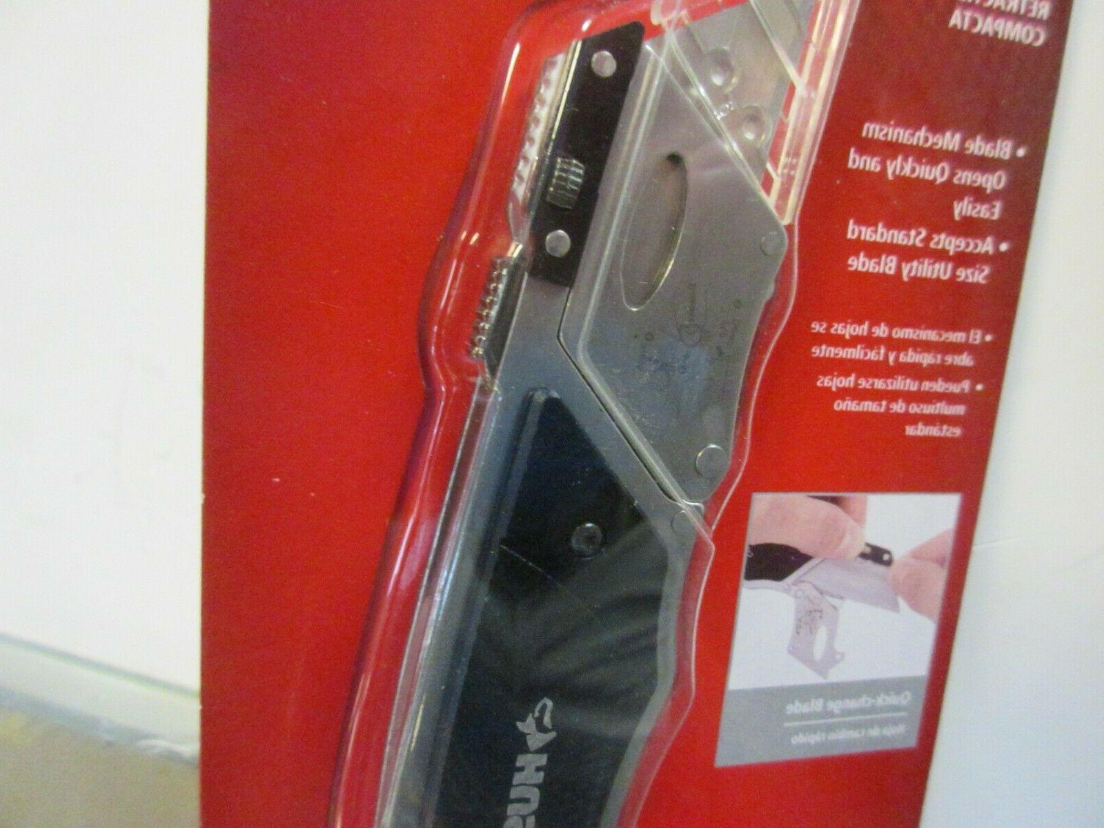Husky retractable knife 1000032785