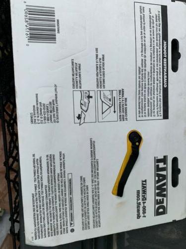 DeWalt - Folding and Retractable Knife Of 2