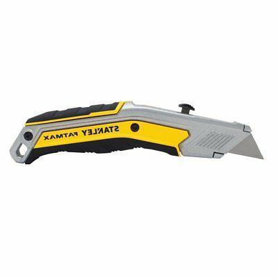 """Stanley FMHT10288 FatMax ExoChange Retractable Knife, 7 1/4"""""""
