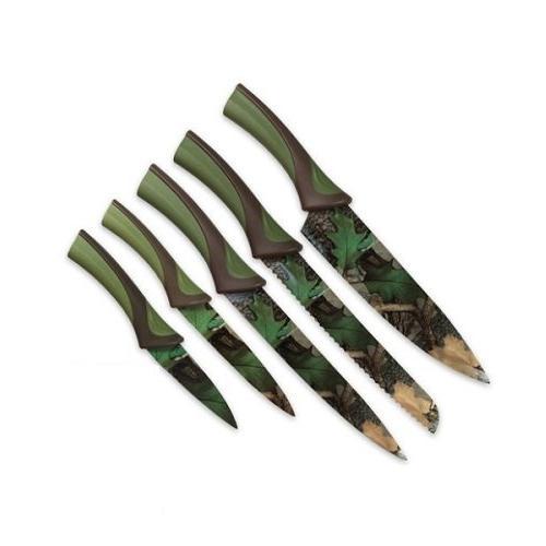 River's Green Camo Knife 1933