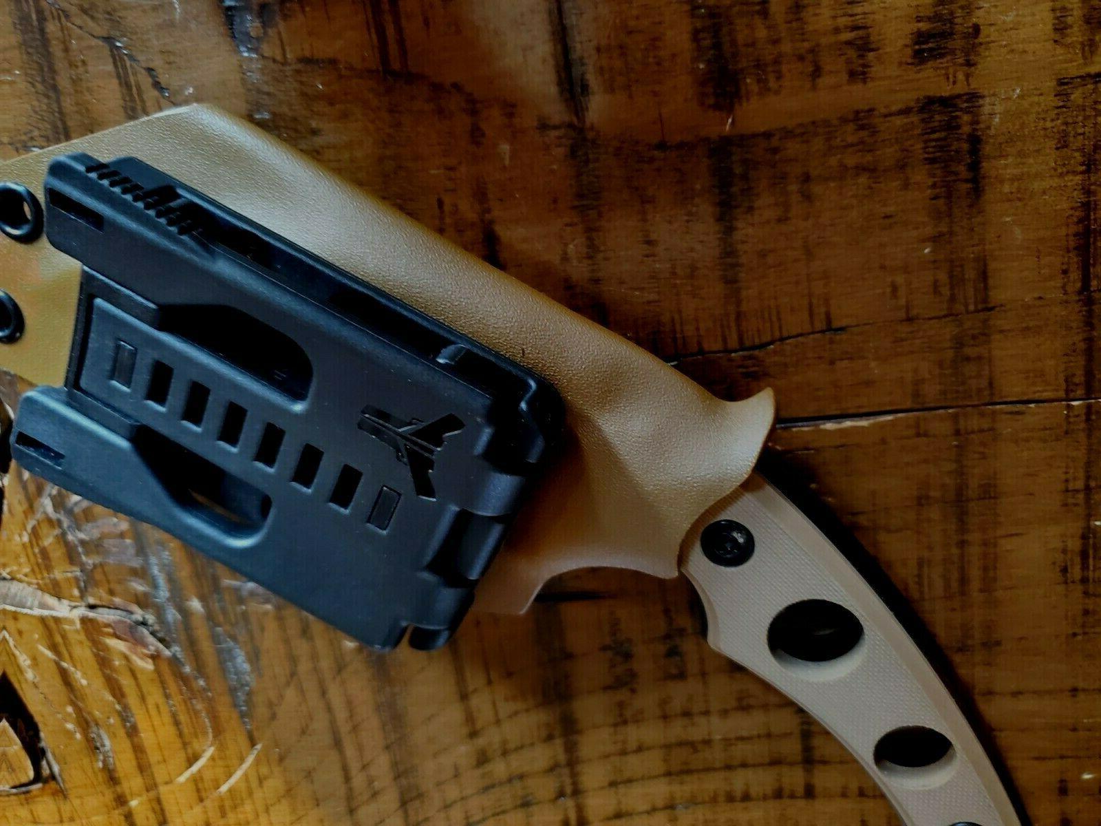 Medford Knife Utility Knife S35VN