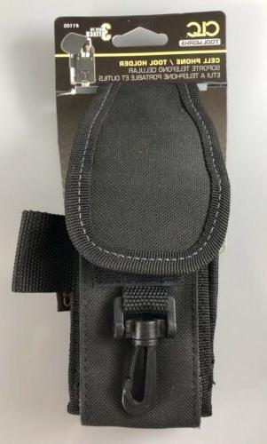 pocket poly cell phone holder