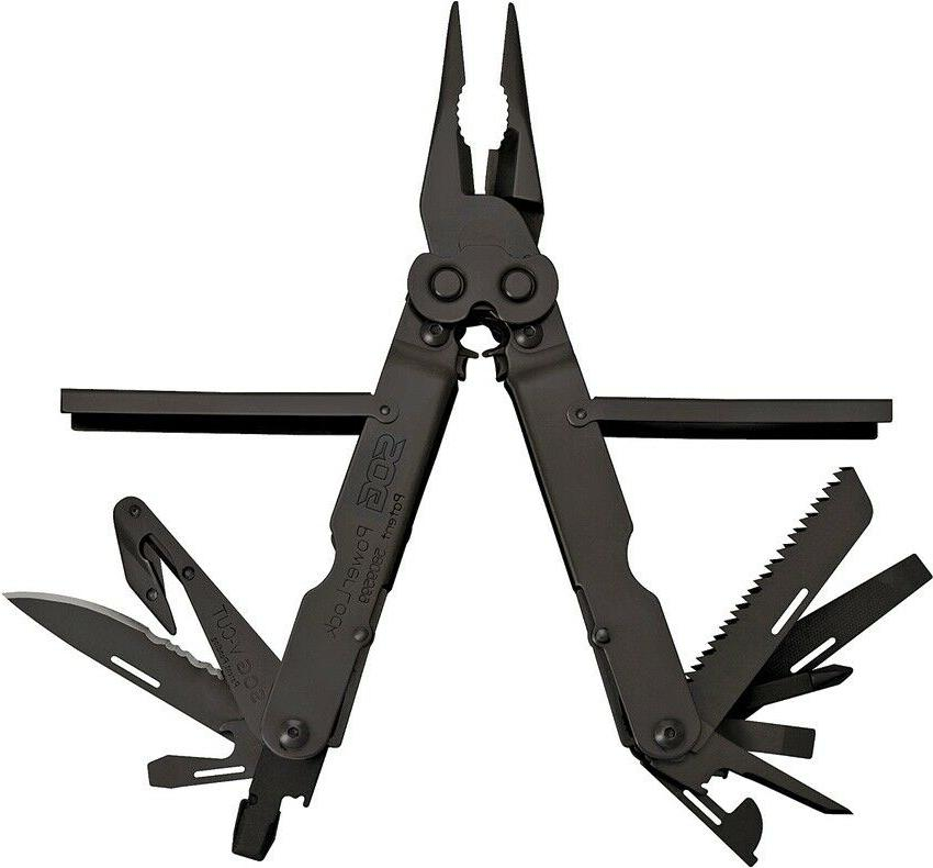 SOG Multitool Pliers and Hand Tools – PowerLock EOD 2x Pow
