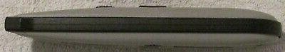 Noblit Utility Knife/box cutter Gray &