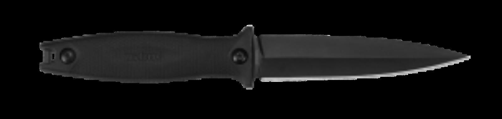 KERSHAW - Secret Agent BOOT KNIFE fixed blade w/ sheath 4007