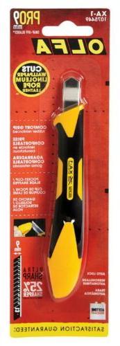 Olfa Design Series Cushion Grip Auto-Lock Cutter