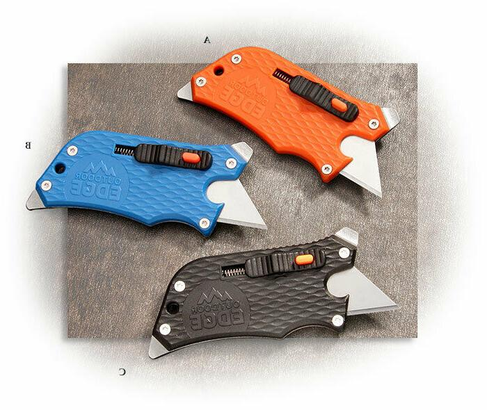 slidewinder razor blade multitool and utility knife