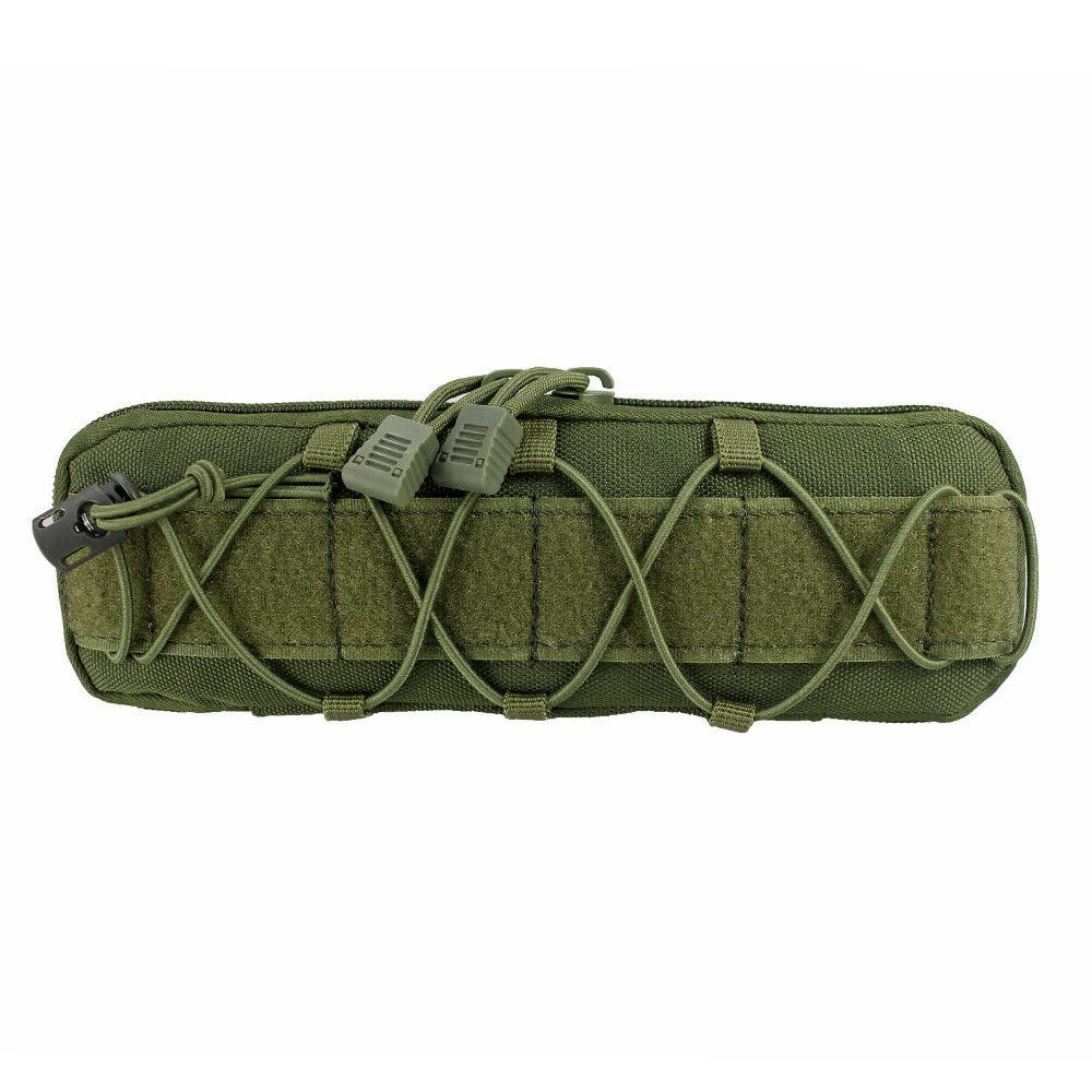 Outdoor Utility Pouch for Knife Flashlight