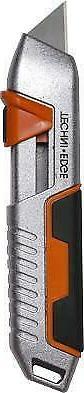 Techni-Edge TE03-641 Self-Retracting Utility Knife