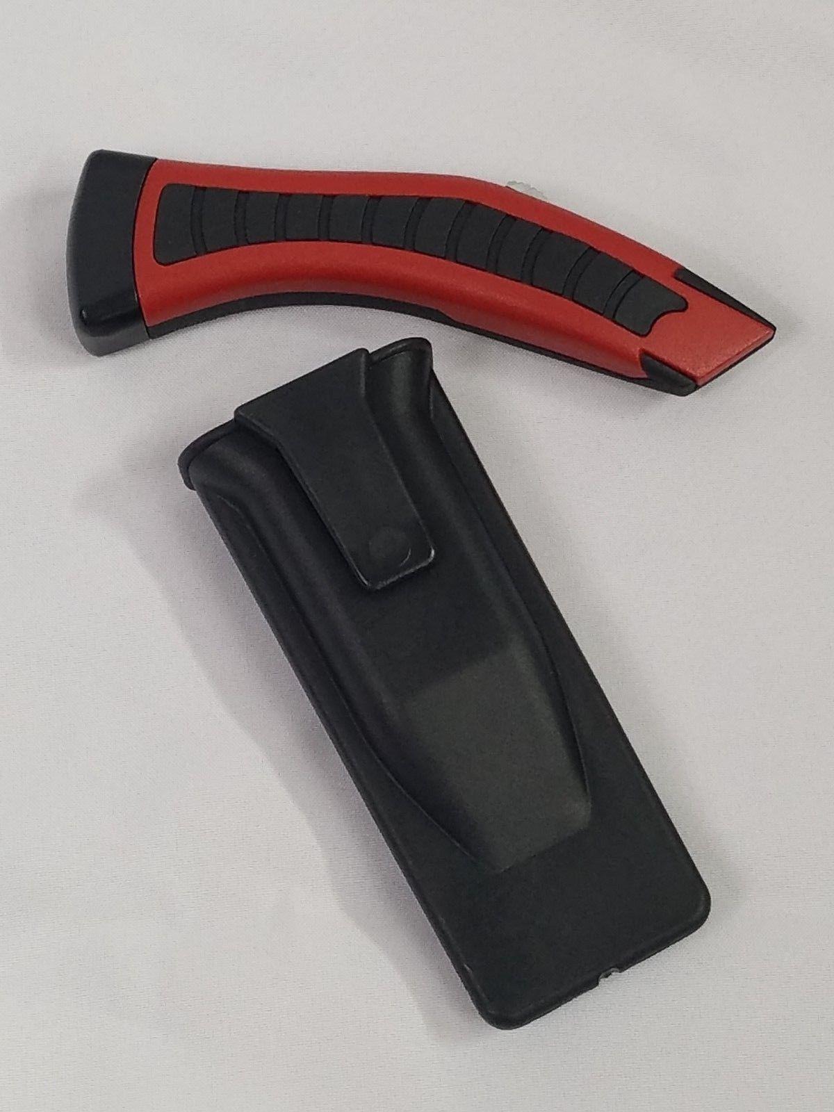 Utility w/ Sturdy Black Clip