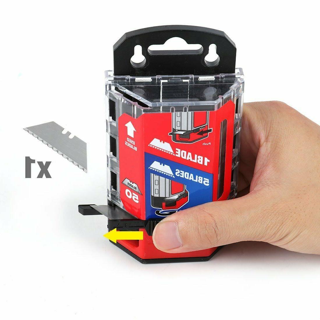 WORKPRO Dispenser SK5 Steel