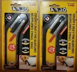NEW 2 KNIVES 1064414  CPT-1 OLFA HEAVY DUTY UTILITY RETRACTA